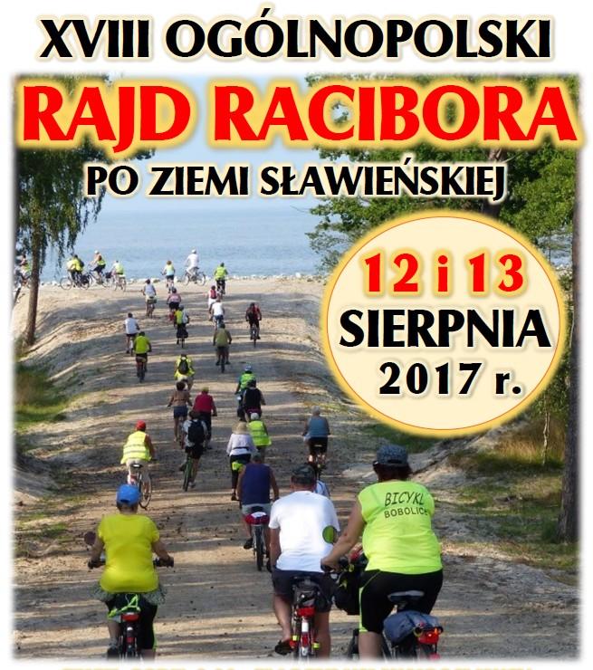 Rajd Racibora 2017